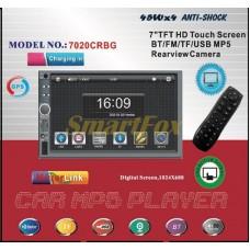 Автомагнитола MP5 7020 GPS