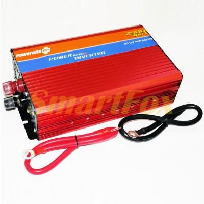 Преобразователь (инвертор) 12V 2500W