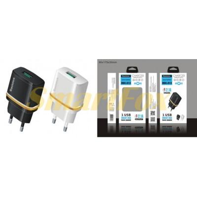СЗУ USB REDDAX RDX-013 2100mAh BLACK