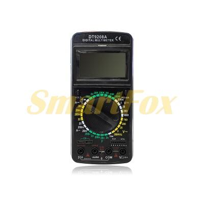 Мультиметр BM-04-9208 (1 сорт)