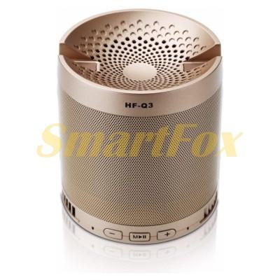 Портативная колонка Bluetooth HF-Q3