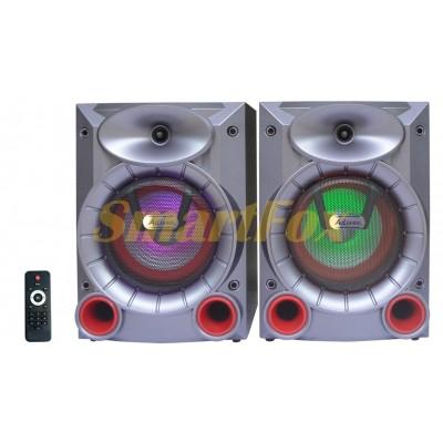 Акустическая система 2.0 UF-802B-DT