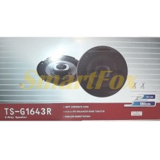Автоакустика TS-G1643R 13cm