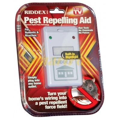 Отпугиватель грызунов pest repelling aid RR-214 RIDDEX