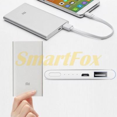 УМБ (Power Bank) Mi Slim 12000mAh
