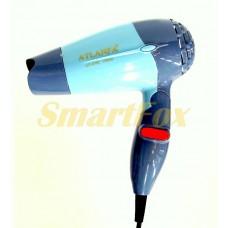 Складной фен для укладки волос AT-6702 1000w