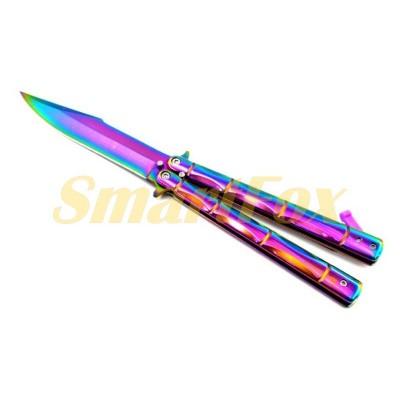 Складной нож AM-107 (22см)
