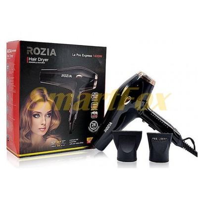 Фен для волос Rozia HC-8303 1600Вт