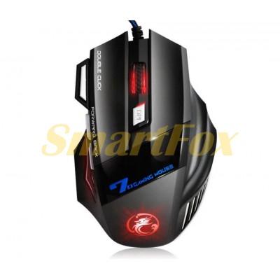 Мышь проводная игровая X7