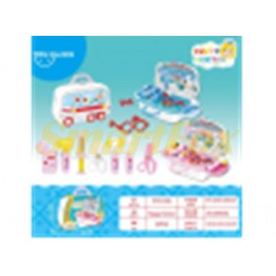 Детский чемоданчик HAPPY DOCTOR 678-102A