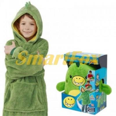 Толстовка мягкая игрушка детская Huggle PETS SJ-394
