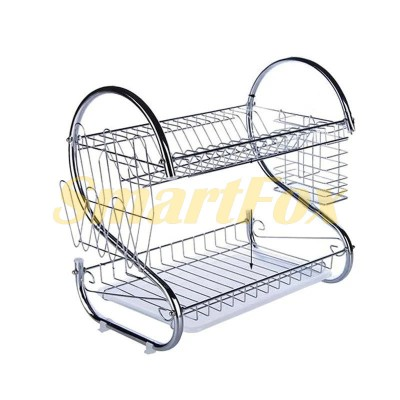 Стойка для хранения посуды Kitchen storage rask SJ-116