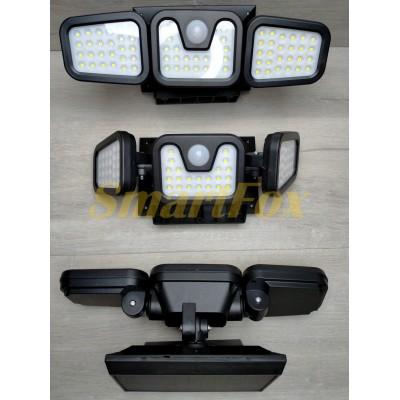 Уличный светильник Solar lamp SJ-0013 SLR