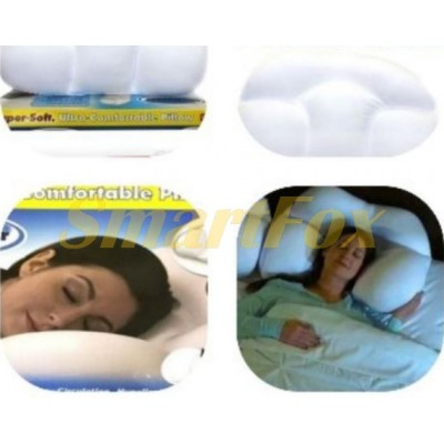 Подушка для сна Egg Slipeer SJ-374