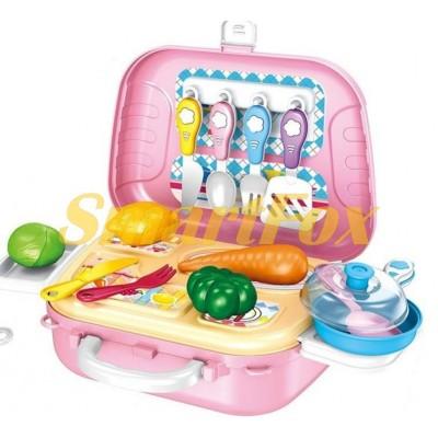 Детский чемоданчик