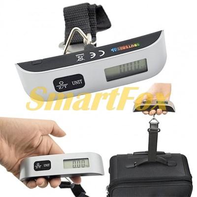 Весы для багажа Digital Travel (50 кг)