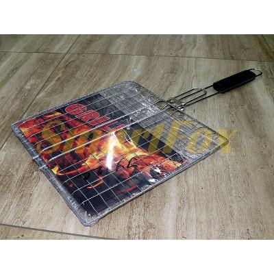 Решетка для гриля JY12B 30x30x60 см