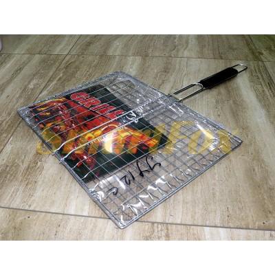 Решетка для гриля JY12C 30x40x60 см