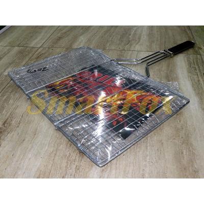 Решетка для гриля 3053 30x45x60 см