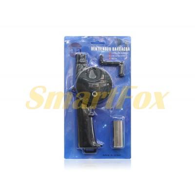 Ручной пистолет для раздувания углей 417140