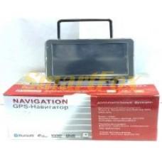 Навигатор 5 дюймов GPS D911