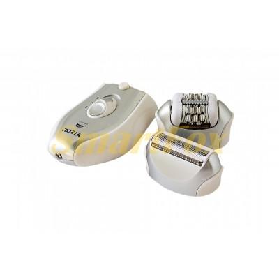 Эпилятор Rozia HB6005 2в1