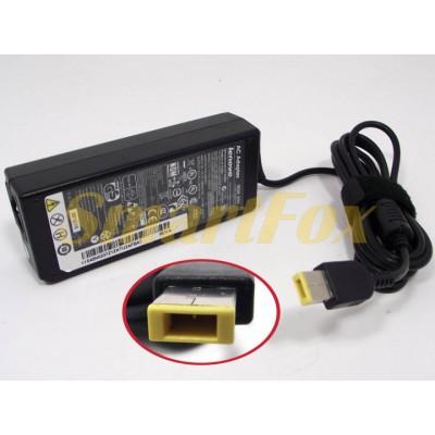 ЗУ для ноутбуков LENOVO 20V4.5A USB 90W A (без наклеек, логотипов)