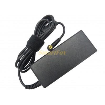 ЗУ для ноутбуков SAMSUNG 14V 1,7A (6,5х4,4) A (без наклеек, логотипов)