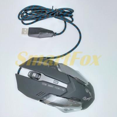Мышь проводная игровая TINJI TJ-7