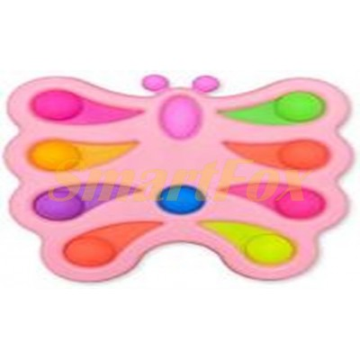 Игрушка-антистресс Simple Dimple Бабочка 56