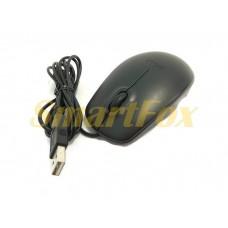 Мышь проводная DELL 111 USB