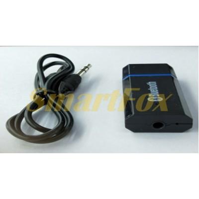 Ресивер Bluetooth Car X163 BLACK