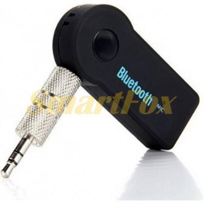 Ресивер Bluetooth receiver B350 BLACK