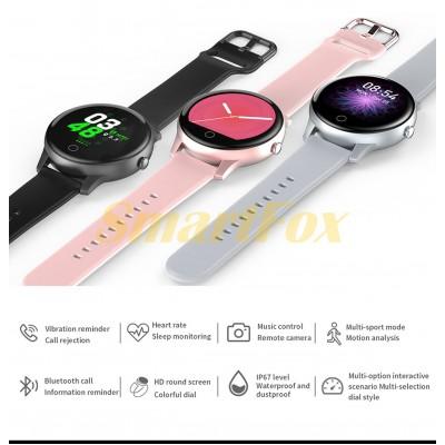 Часы Smart Watch V10