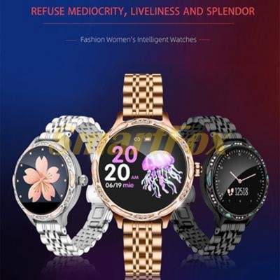 Часы Smart Watch M9 Beauty