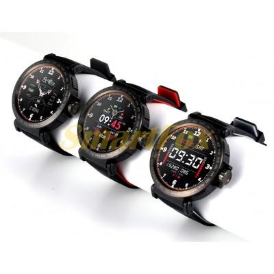 Часы Smart Watch S18 Senbono sport