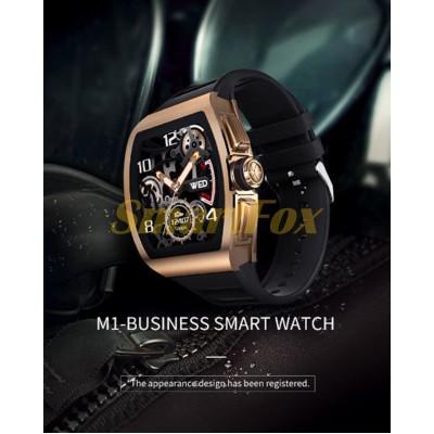 Часы Smart Watch M1 Senbono