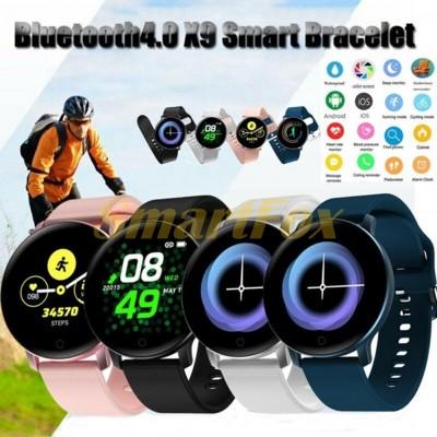 Часы Smart Watch X9 new Sport