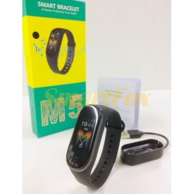 Часы фитнес браслет M5 Smart Band i