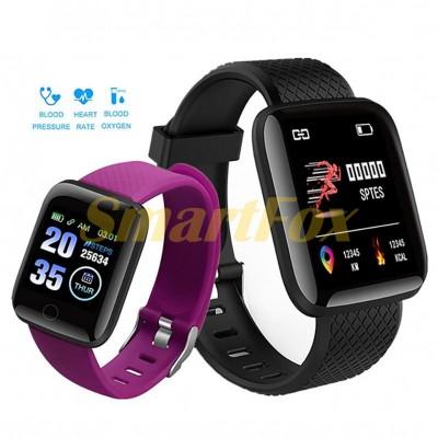 Часы фитнес браслет Smart Bracelet D13