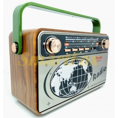 Радиоприемник с USB MD-503BT