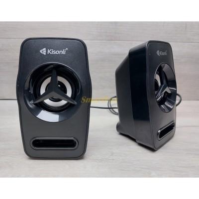 Колонки для PC Kisonli L-3030