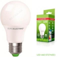 Лампочка LED-A60-07274EE