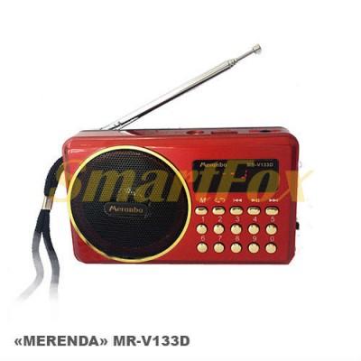 Радиоприемник с USB MB-V133D