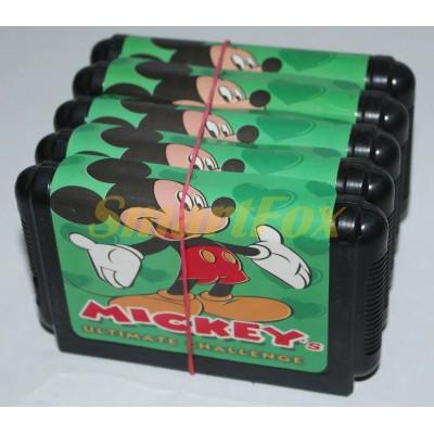 Картридж 16-bit MICKEY