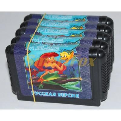 Картридж 16-bit Ariel