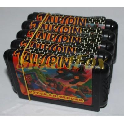 Картридж 16-bit TALE SPIN