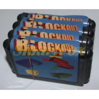 Картридж 16-bit BLOCKOUT