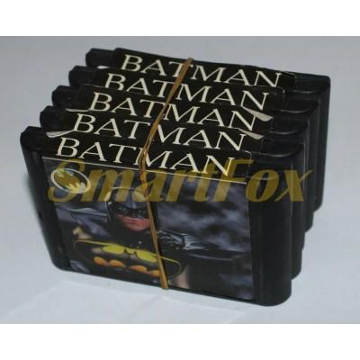 Картридж 16-bit BATMAN