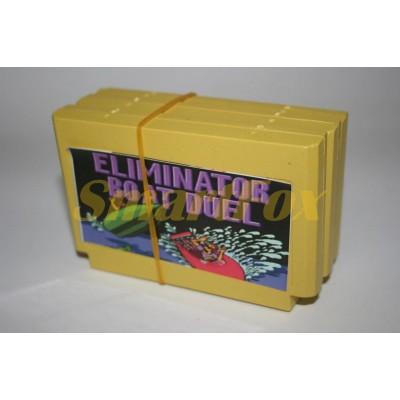 Картридж 8-bit Eliminator Boat Duel